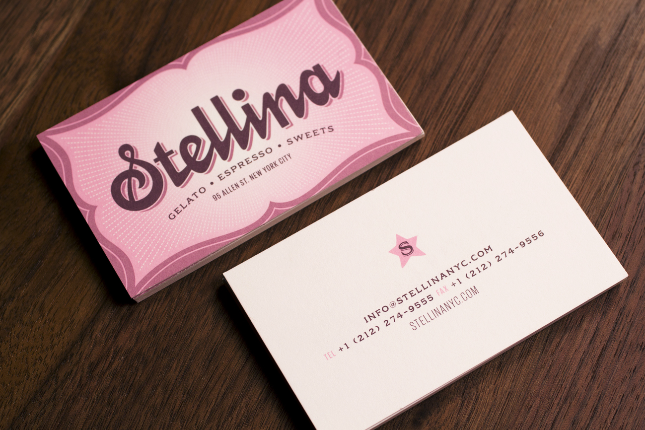 Stellina_Cards General